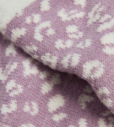 Josephine Fleece Lined Sock Alternative View