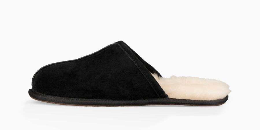 Scuff Suede - Image 3 of 6