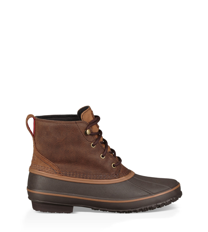 Men's Zetik Boot | UGG® Official