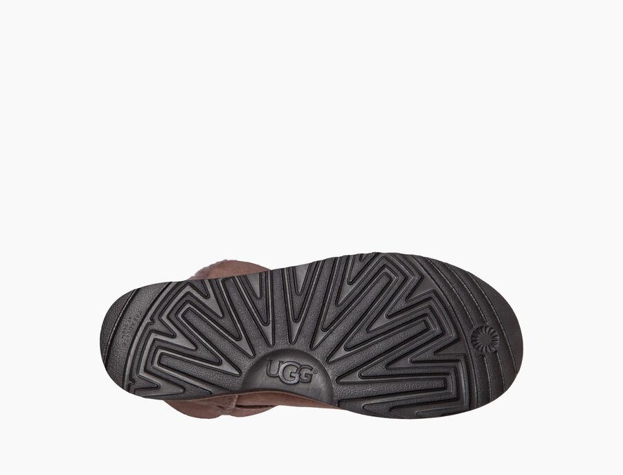 Classic Cuff Mini Boot - Image 6 of 6