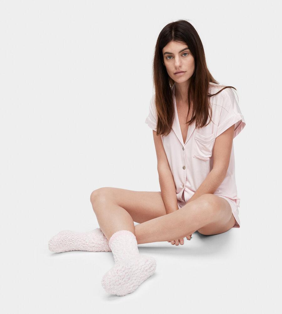 Cozy Chenille Sock - Image 2 of 3