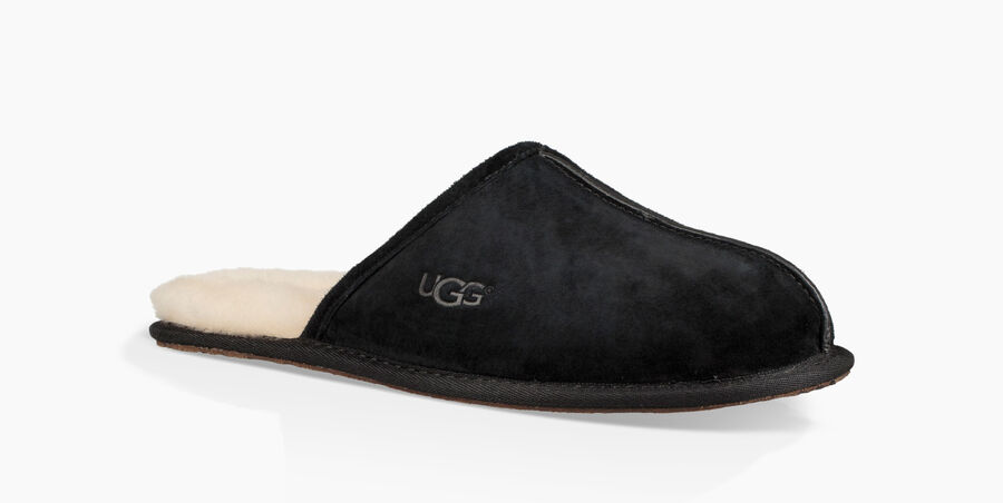 Scuff Suede - Image 2 of 6