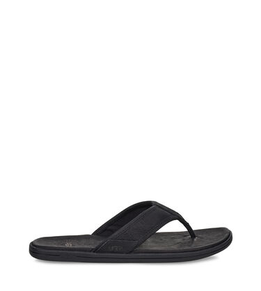 Seaside Leather Flip Flop