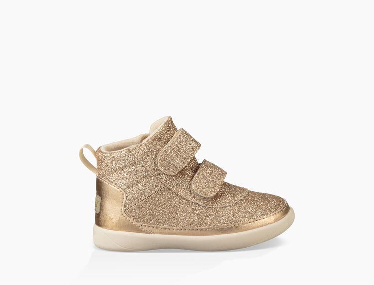 Pritchard Sparkles Sneaker
