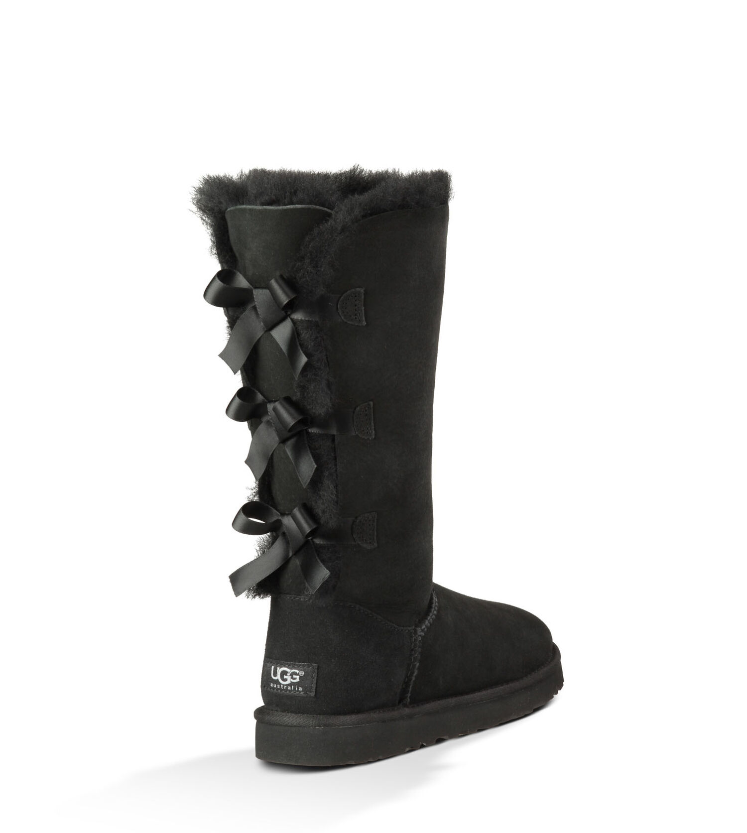 women 39 s bailey bow tall classic boot ugg official. Black Bedroom Furniture Sets. Home Design Ideas