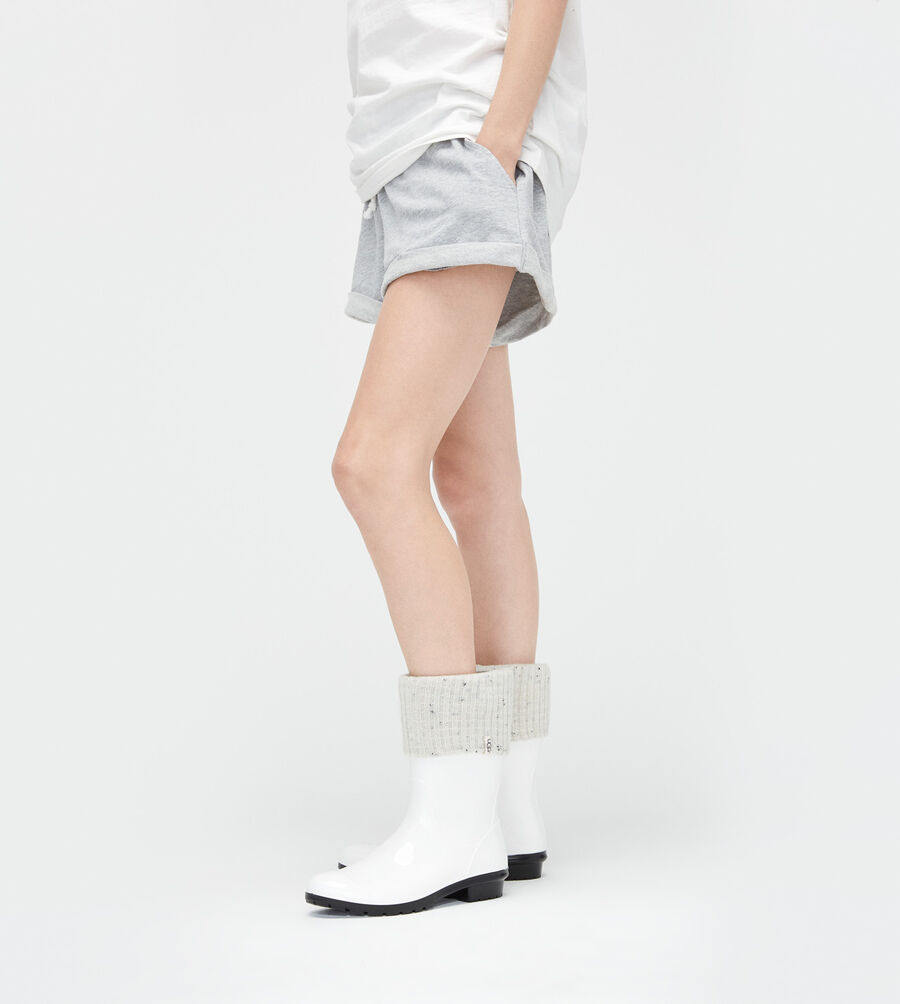 Sienna Short Rainboot Sock  - Image 1 of 3