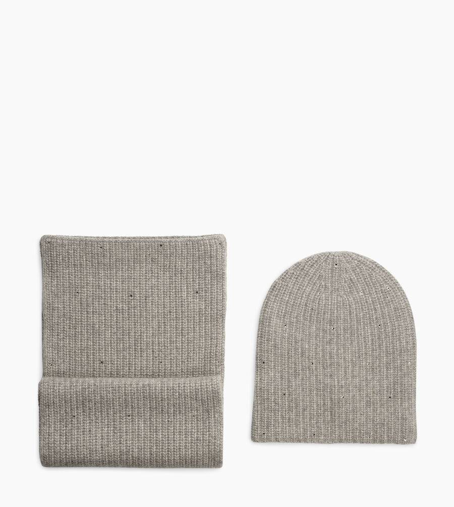 Elara Cashmere Gift Set - Image 1 of 4