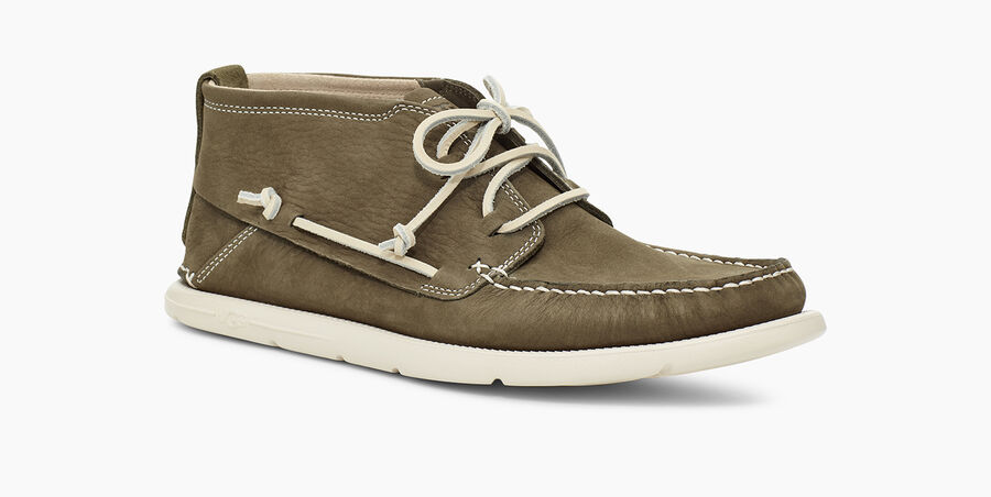 Beach Moc Chukka - Image 2 of 6