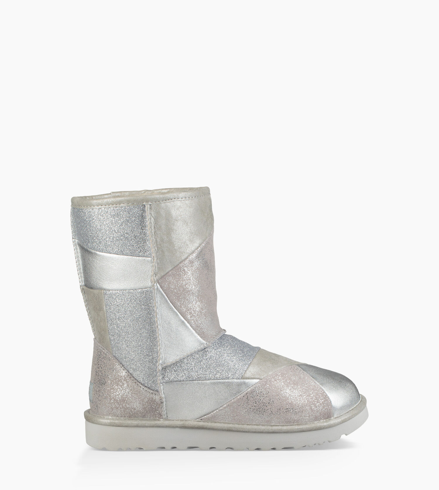 e7750ac0e5f Women's Share this product Classic Glitter Patchwork Boot