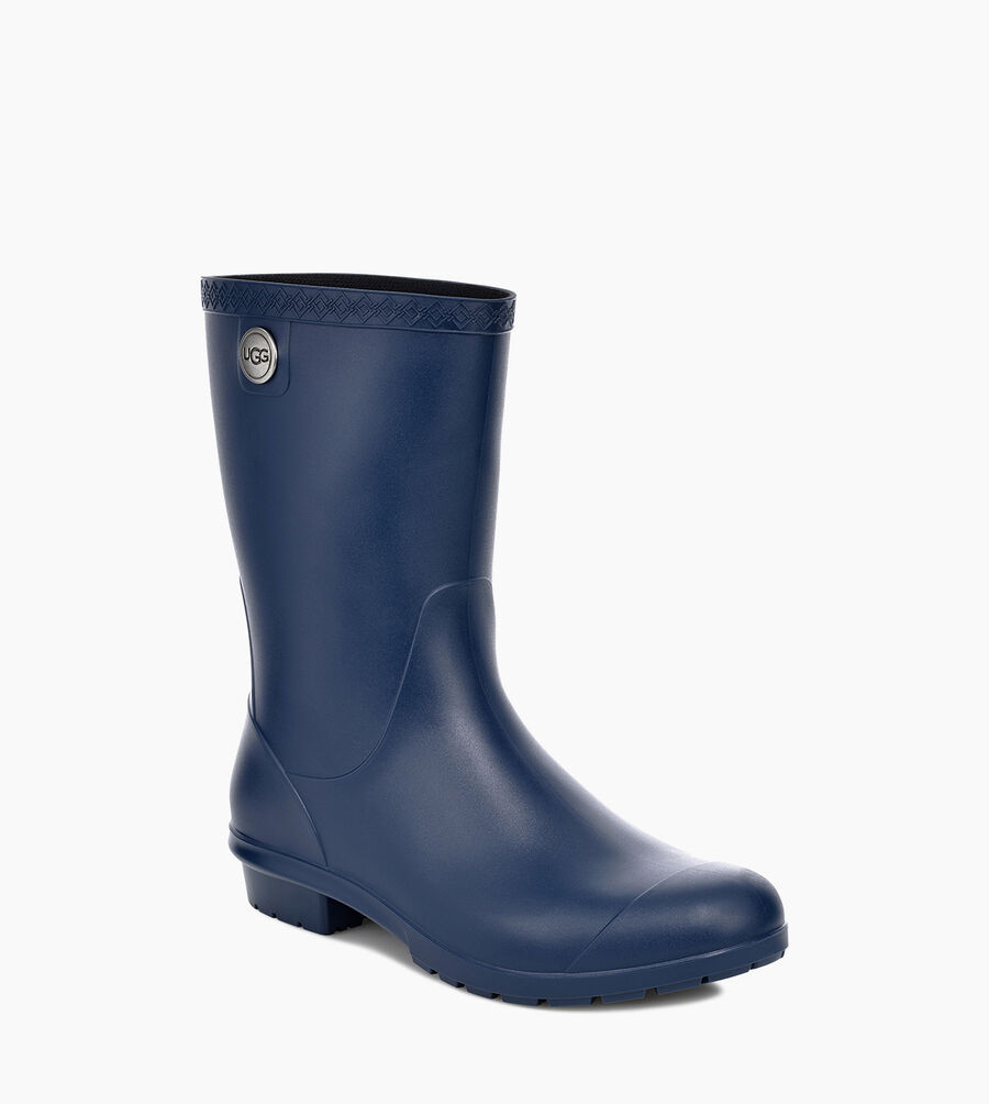 Sienna Matte Rain Boot - Image 2 of 6