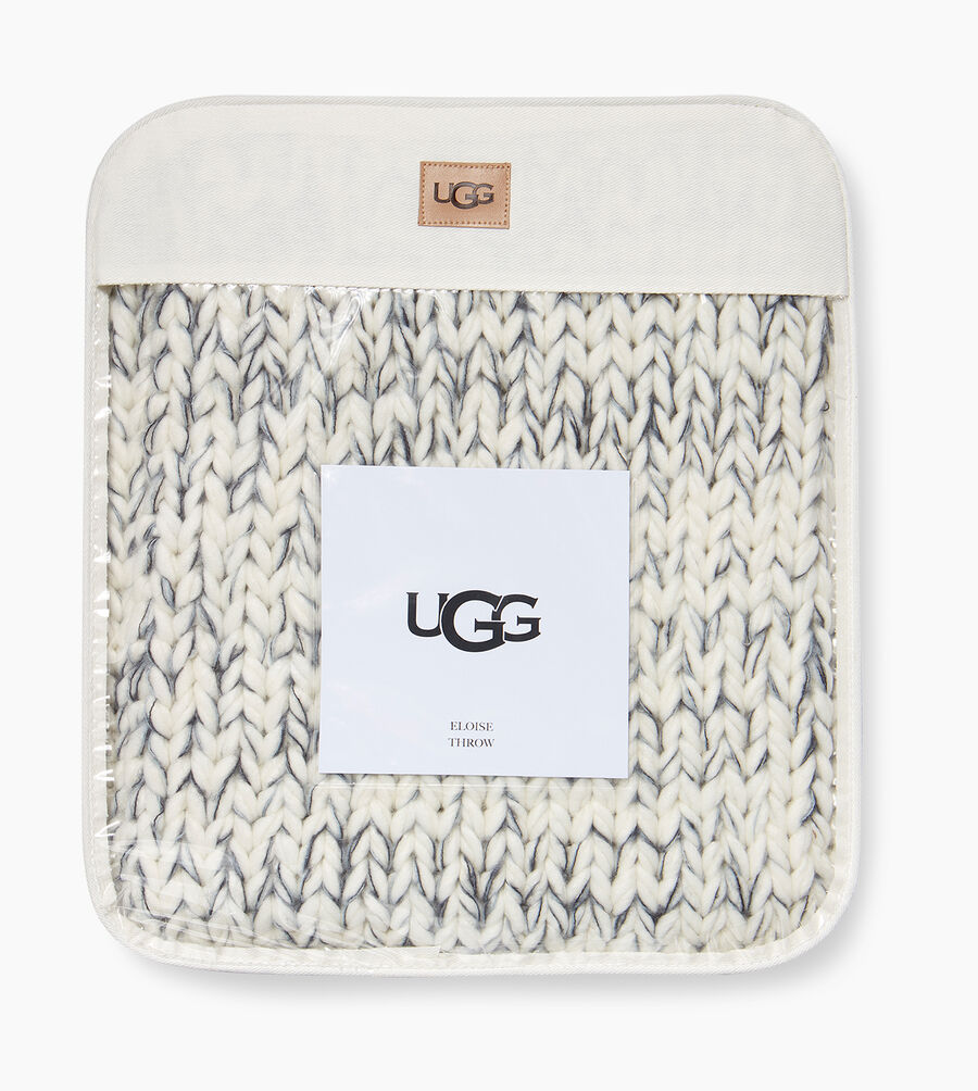 Eloise Knit Throw - Image 3 of 3