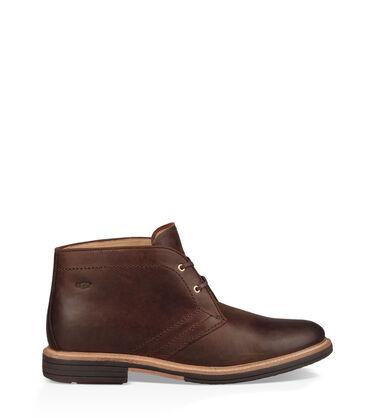 Dagmann Boot