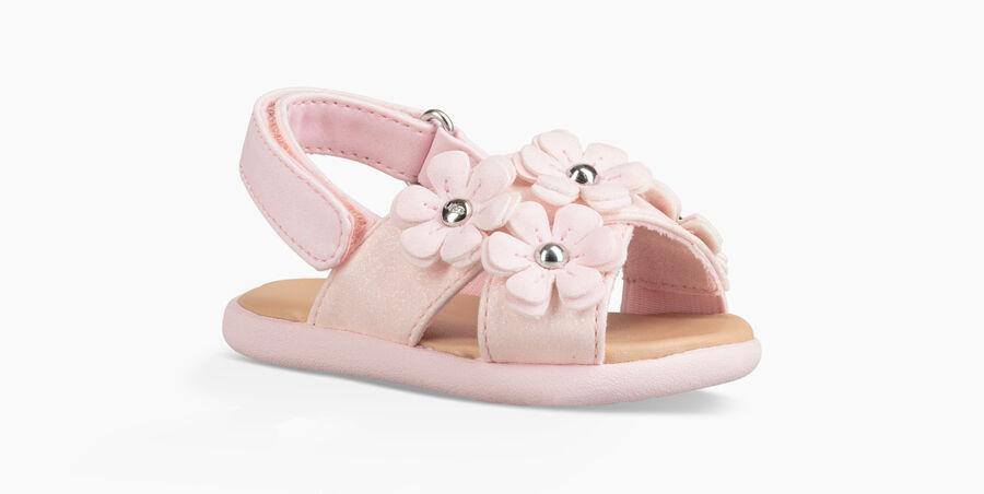Allairey Sparkles Sandal - Image 2 of 6