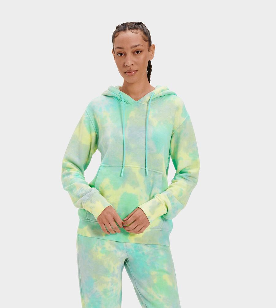 Tatiana Hoodie Tie Dye - Image 2 of 4