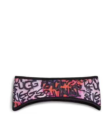 Graffiti All Weather Headband