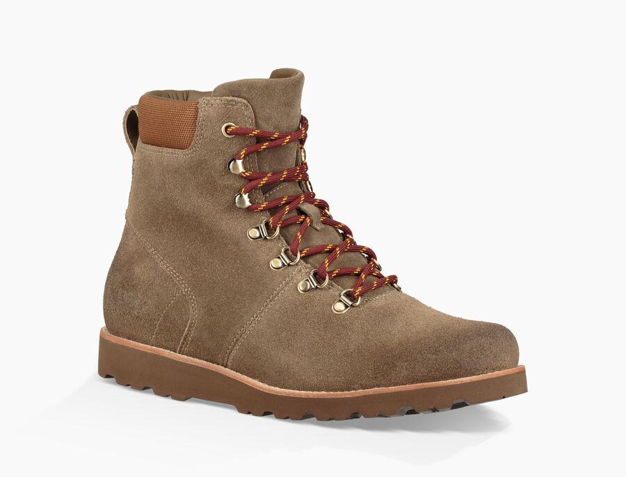 Halfdan Boot - Image 2 of 7