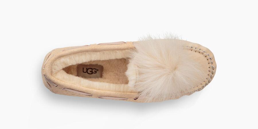 Dakota Pom Pom Slipper - Image 5 of 6