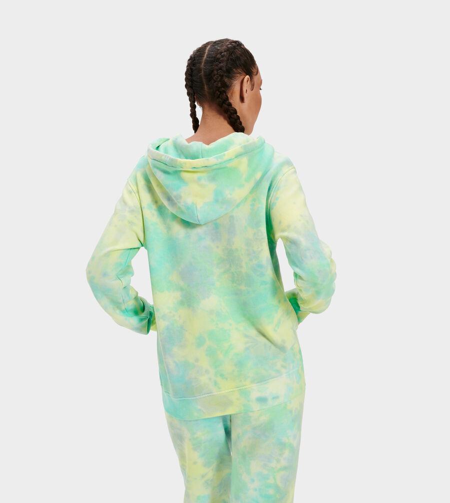 Tatiana Hoodie Tie Dye - Image 3 of 4