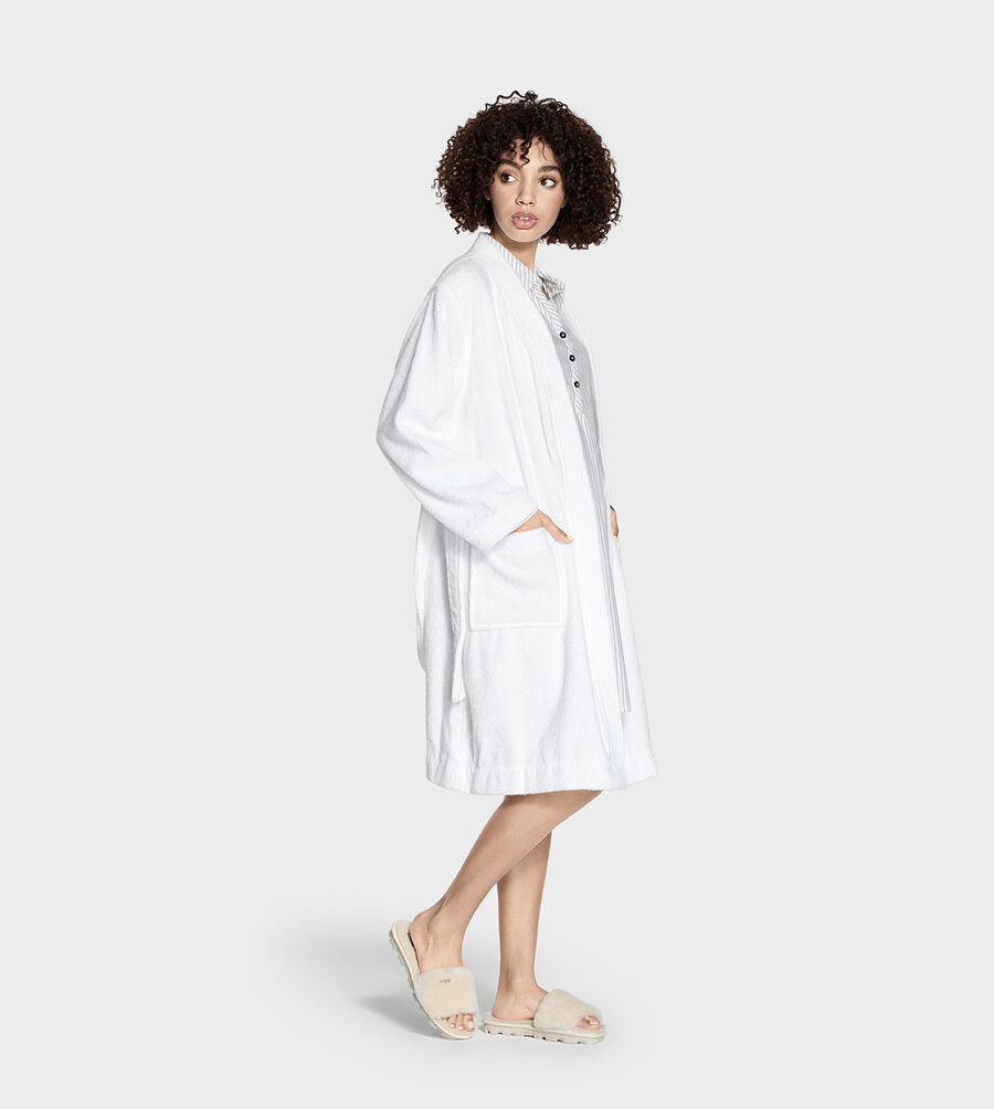 Lorie Terry Robe - Image 3 of 5