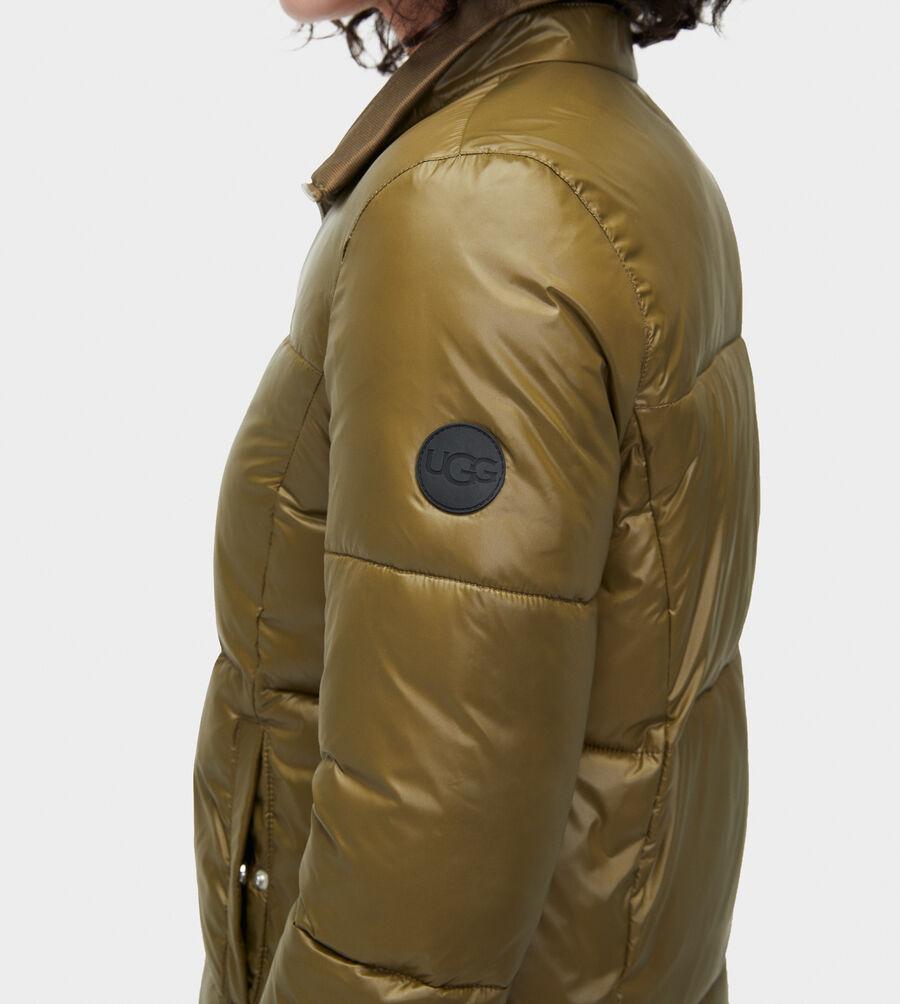 Izzie Puffer Jacket Nylon - Image 6 of 6