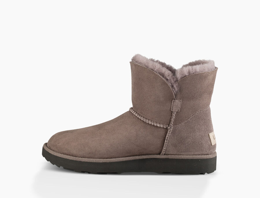 Classic Cuff Mini Boot - Image 3 of 6