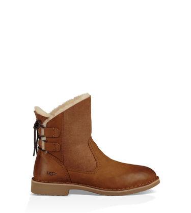 Naiyah Boot