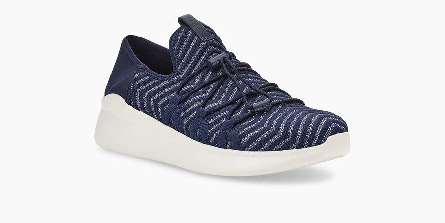 Kinney Metallic Sneaker - Image 2 of 6