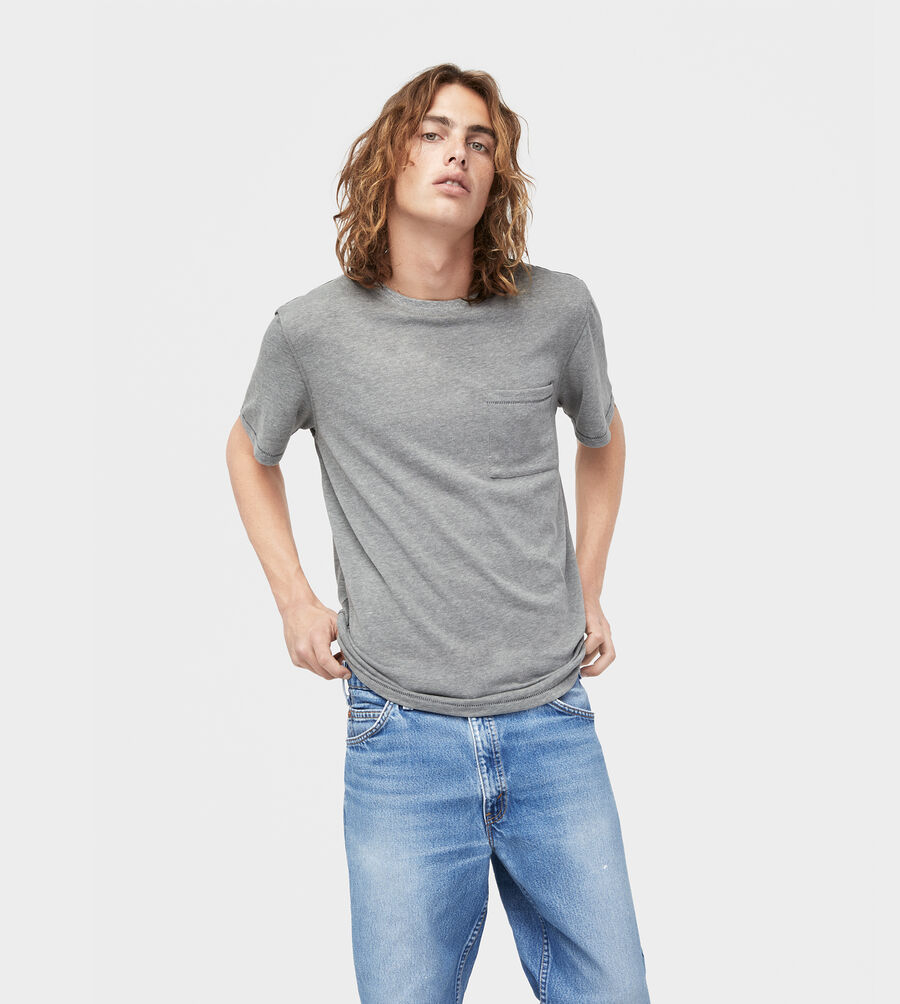 Benjamin Tri-Blend T-Shirt - Image 3 of 4