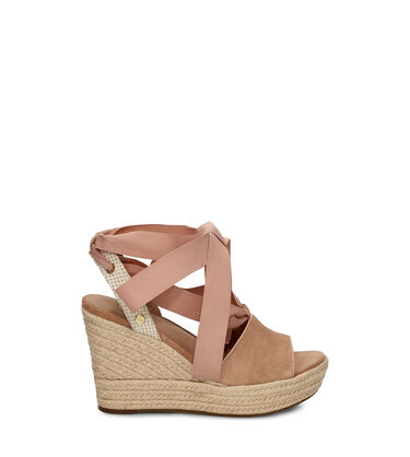 Shiloh Wedge