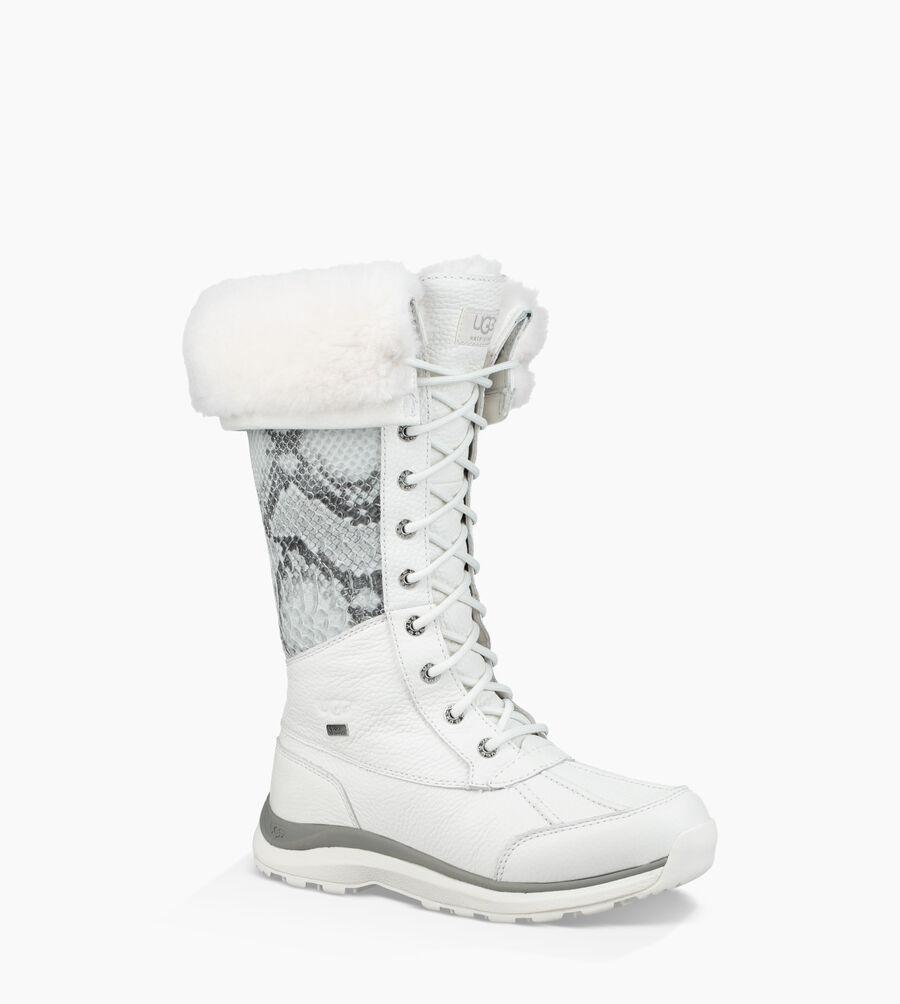 Adirondack III Tall Snake Boot - Image 2 of 7