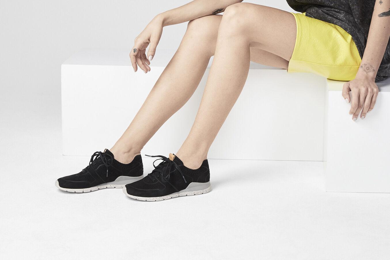 Tye Sneakers en | en cuir 1620 décontractés | 1d7bf79 - www.ssckcd.info