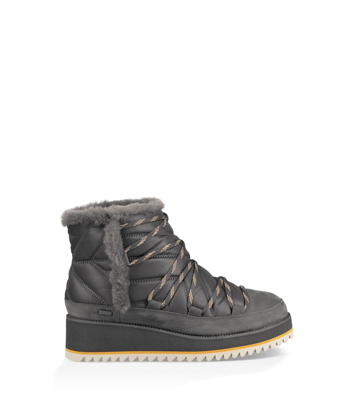 Cayden Boot