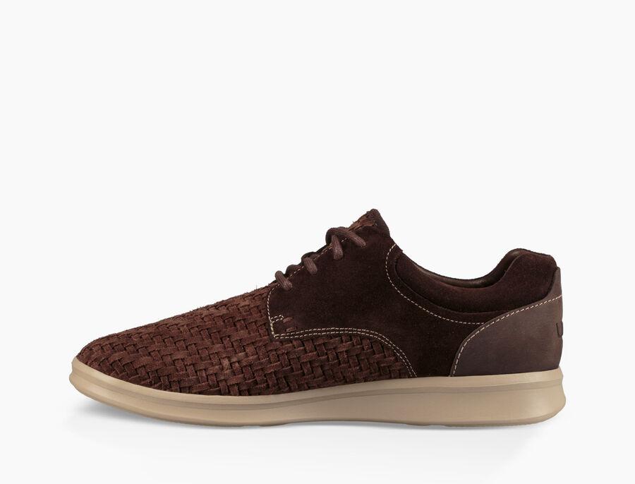 Hepner Woven Luxe Sneaker - Image 3 of 6