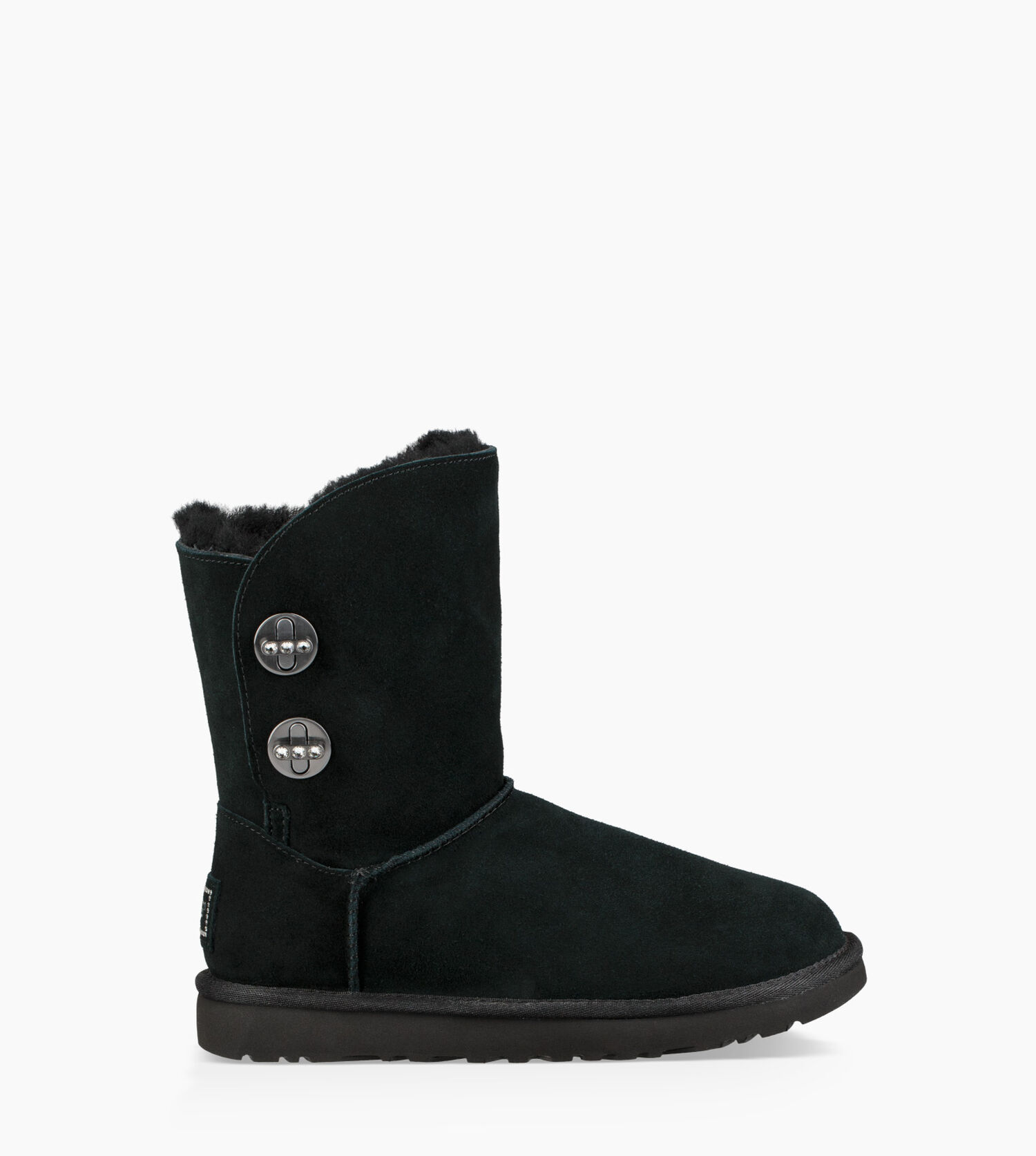 Women S Short Turnlock Bling Boot Ugg 174 Official