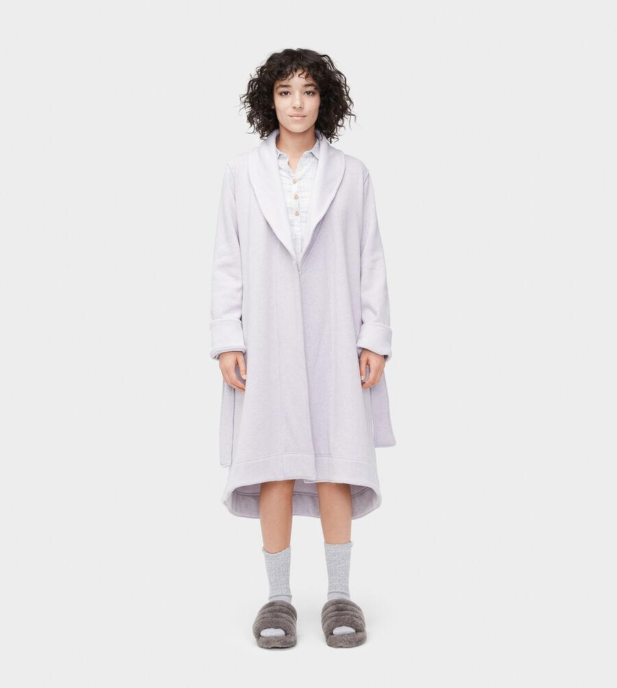 Duffield II Robe - Image 1 of 6