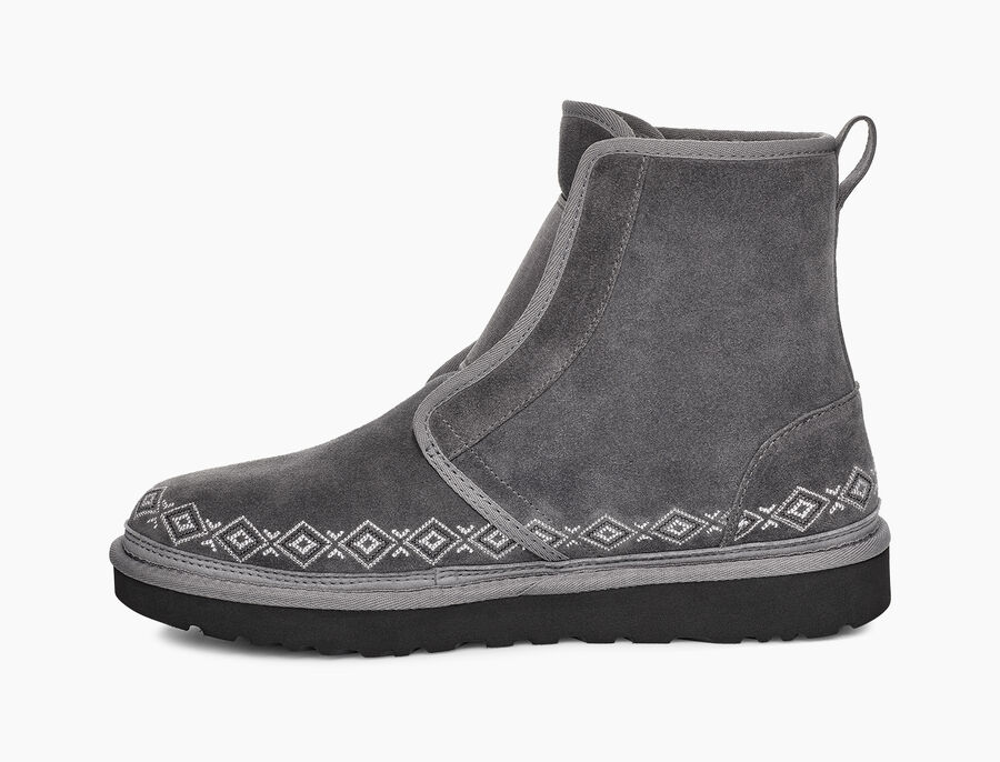 Riki White Mountaineering Boot - Image 3 of 6