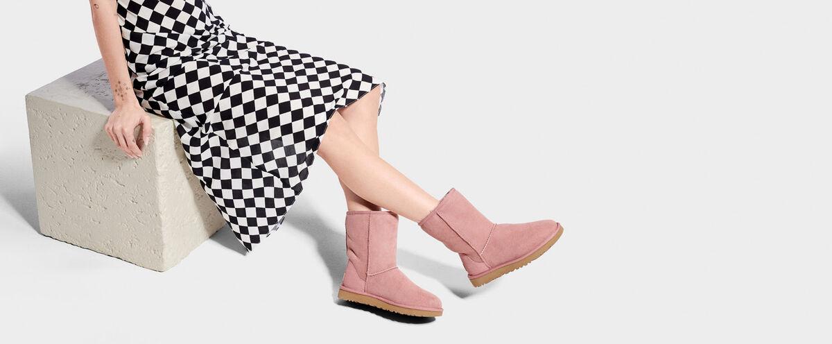 Classic Short II Boot - Lifestyle image 1 of 1