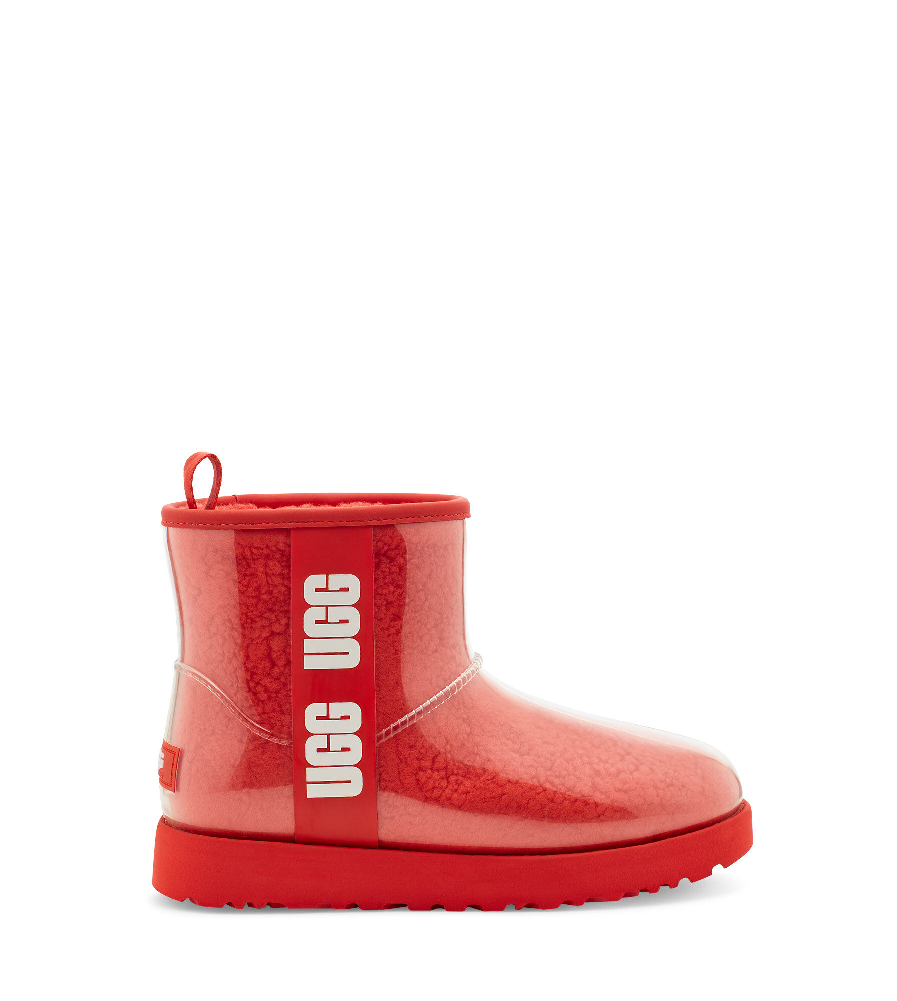 Women's Red Classic Boots | UGG