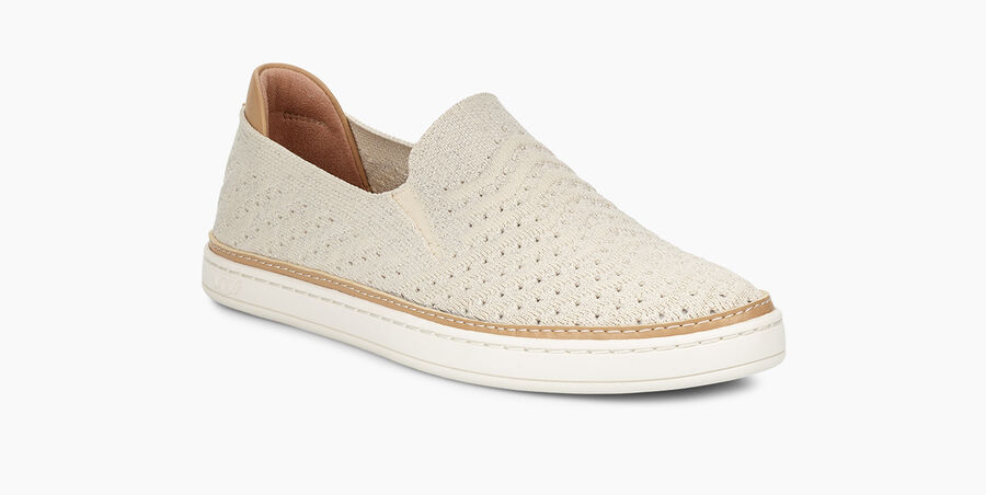 Sammy Metallic Chevron Sneaker - Image 2 of 6
