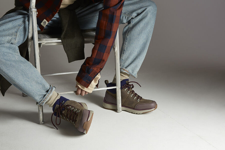 Olivert Boot - Lifestyle image 1 of 1