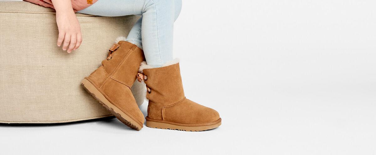 Customizable Bailey Bow II Boot - Lifestyle image 1 of 1