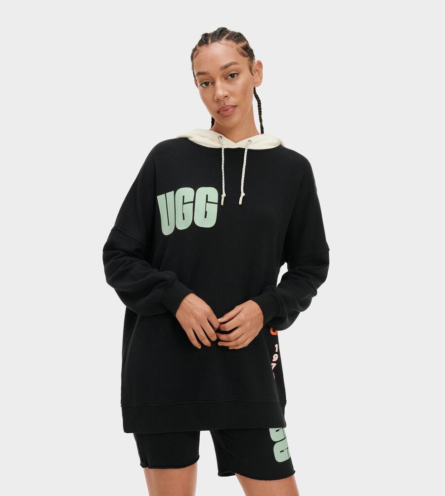 Simone Boyfriend Hoodie UGG - Image 1 of 4