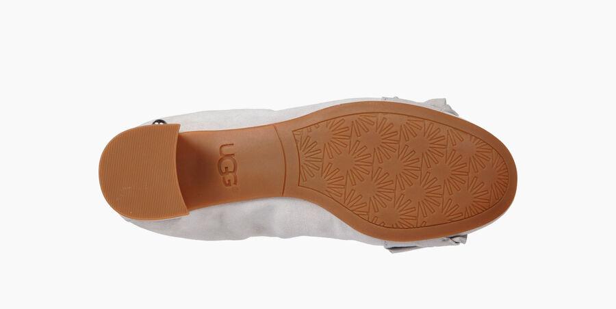 Fifi Ruffle Heel - Image 6 of 6