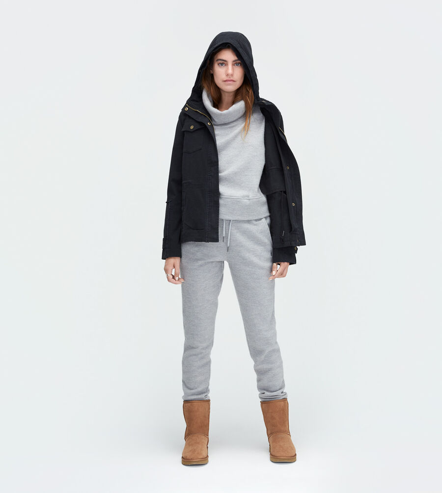Convertible Field Parka - Image 5 of 5