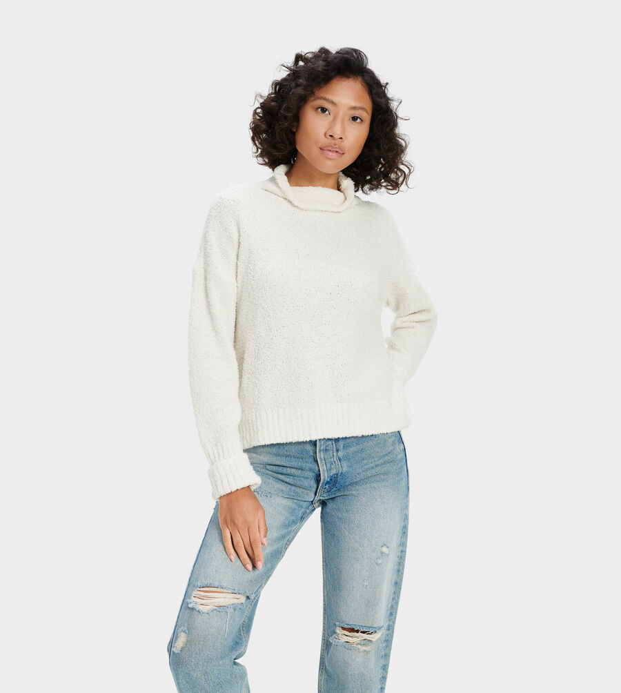 Sage Sweater - Image 1 of 4