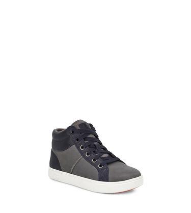 Boscoe Sneaker Leather Alternative View