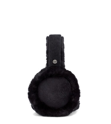 Sheepskin Bluetooth Earmuff Alternative View