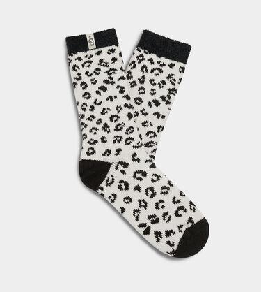 Josephine Fleece Lined Sock