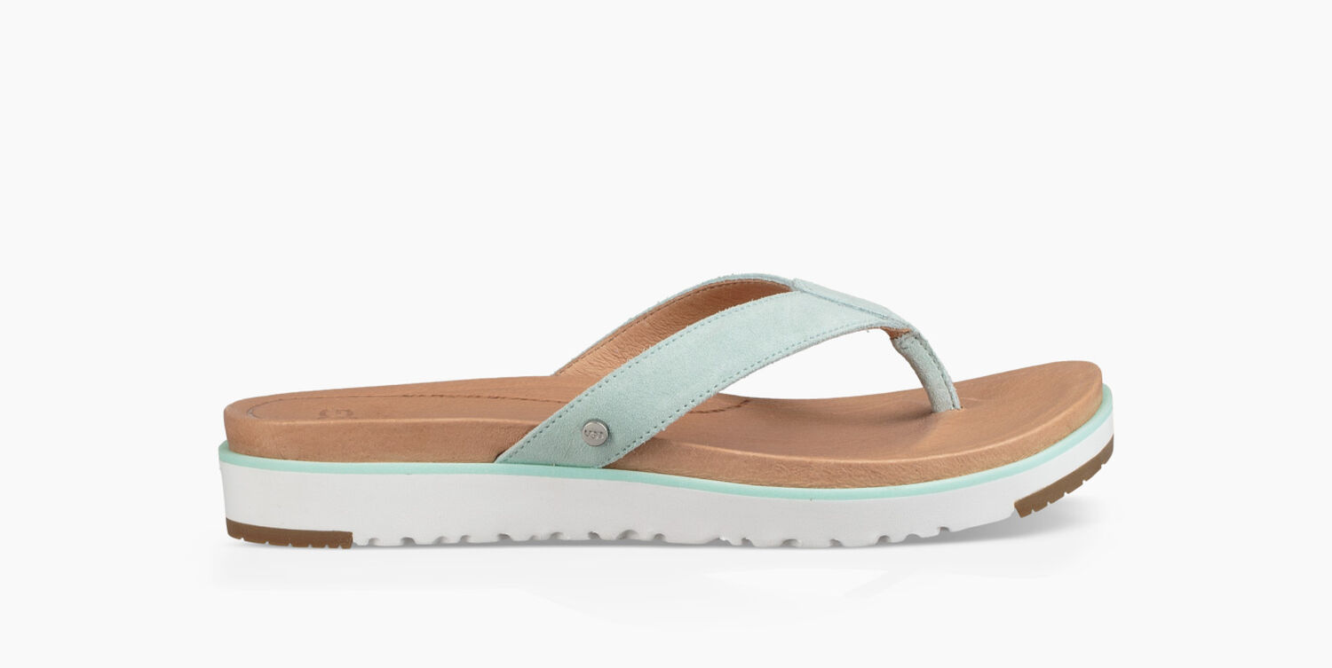 3456a634cdc Zoom Lorrie Flip Flop - Image 1 of 6
