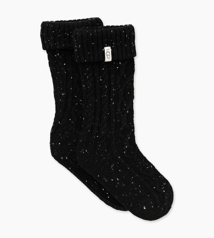 Raana Rainboot Sock